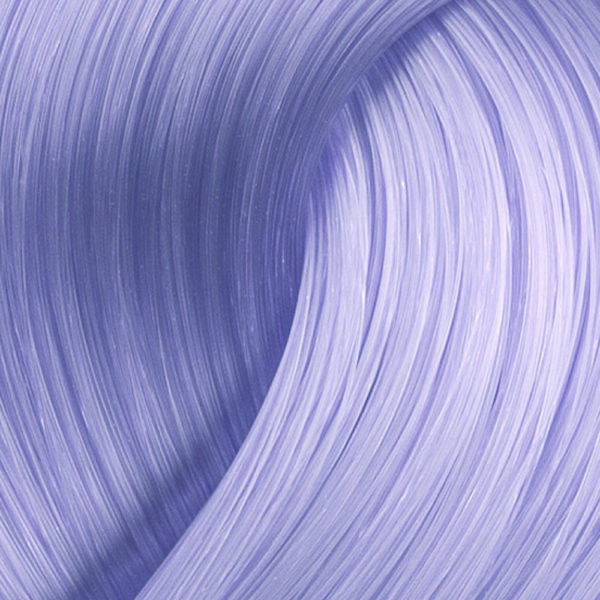 Colorme Cool Blue Temporary Hair Color swatch