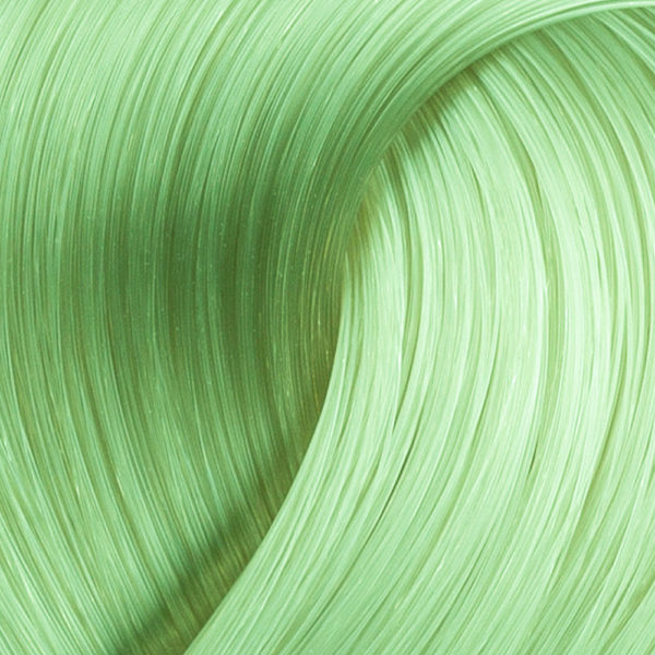 Colorme Mint Temporary Hair Color swatch