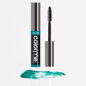Colorme turquoise tube and color