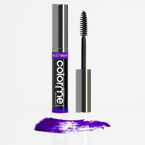 Colorme Violet Night Tube and Color